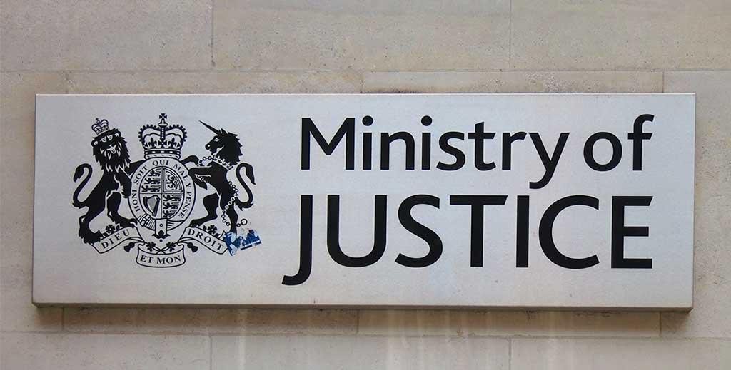 ministry of justice humanhabitation