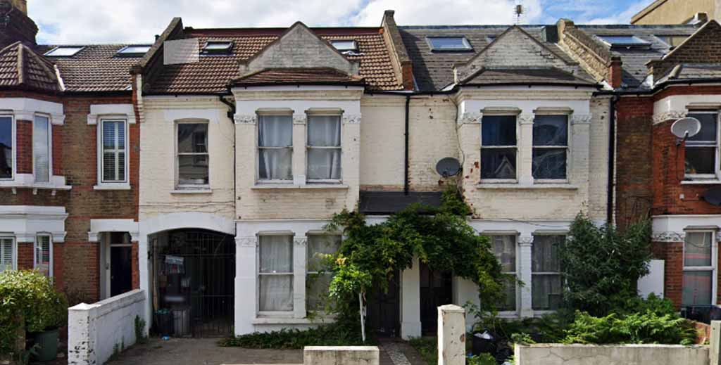 rent repayment order landlord Earlsfield HMO