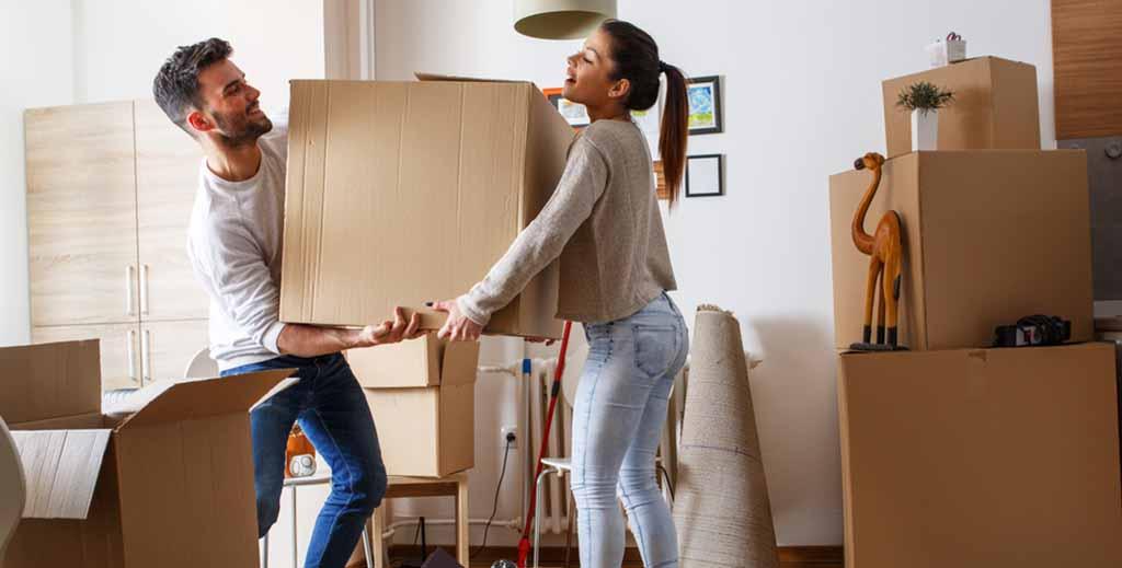 tenant demand rental property moving home