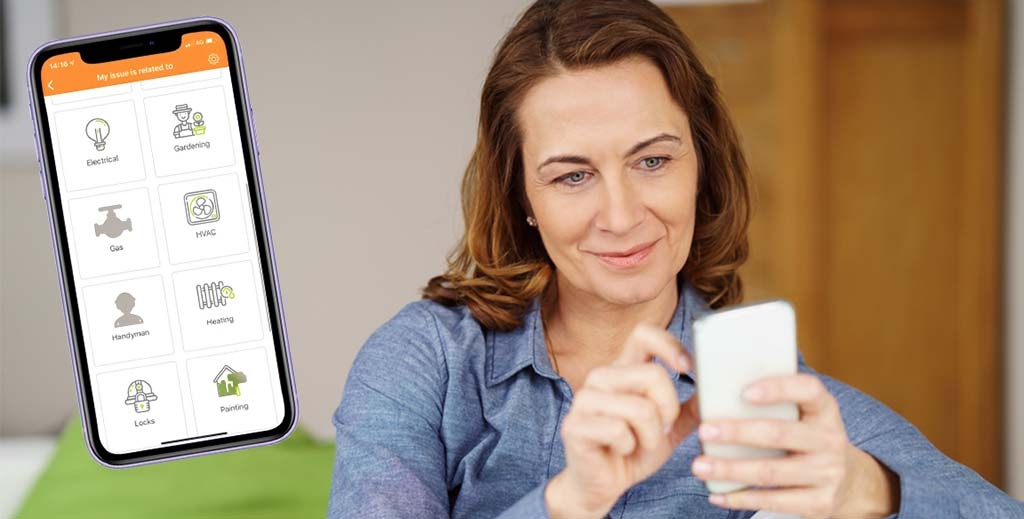 LAUNCH: Video chat maintenance app for tenants 'cuts call-outs by 60%'