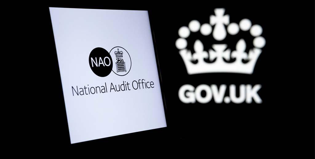 national audit office green homes grant voucher scheme
